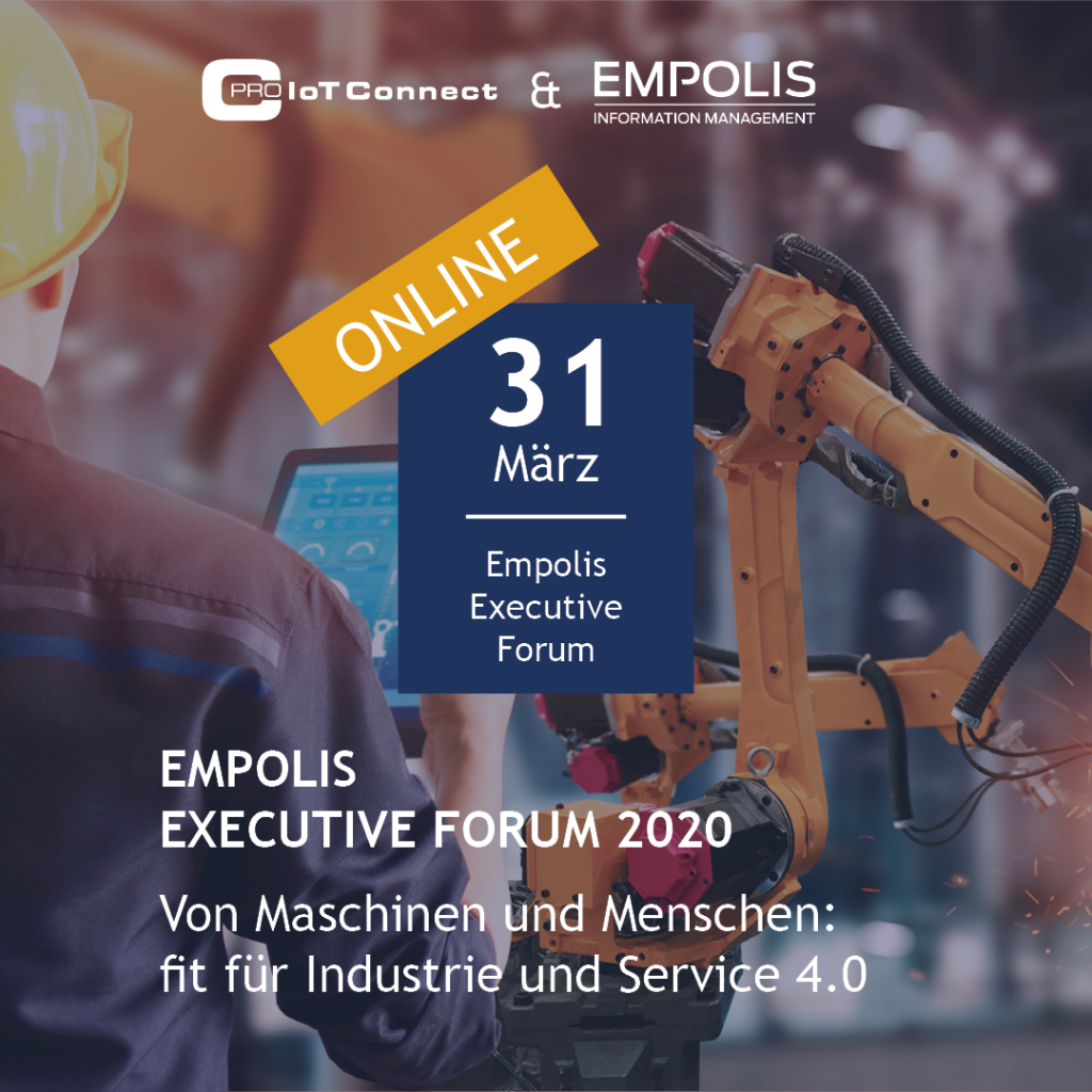 Empolis Executive Forum