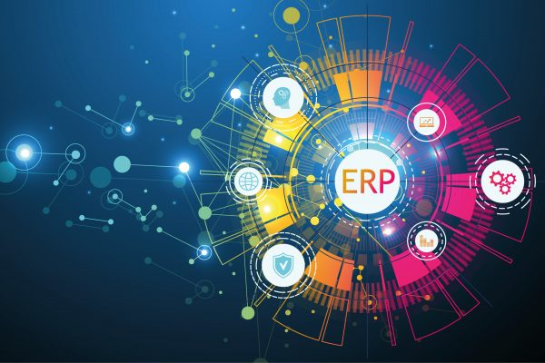 Connected ERP