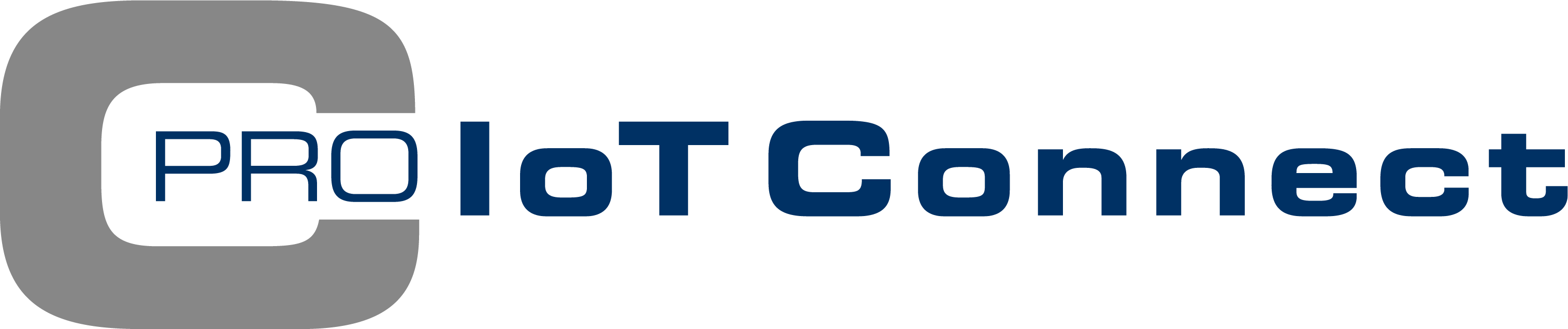 Cpro IoT Connect Logo
