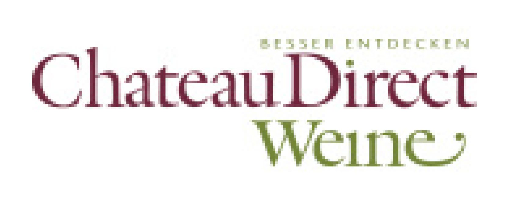 Logo - Chateau Direct Wine