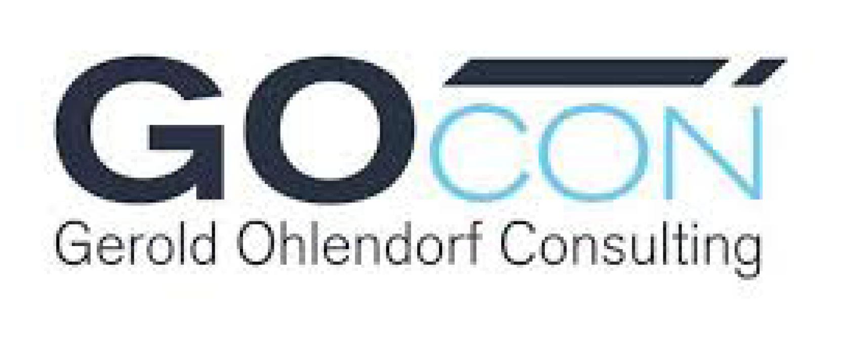 Logo - GoCon