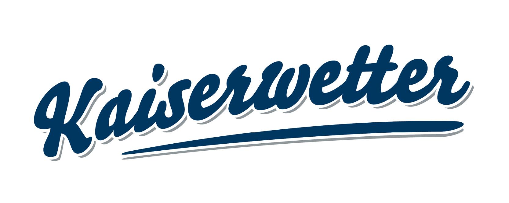 Logo - Kaiserwetter
