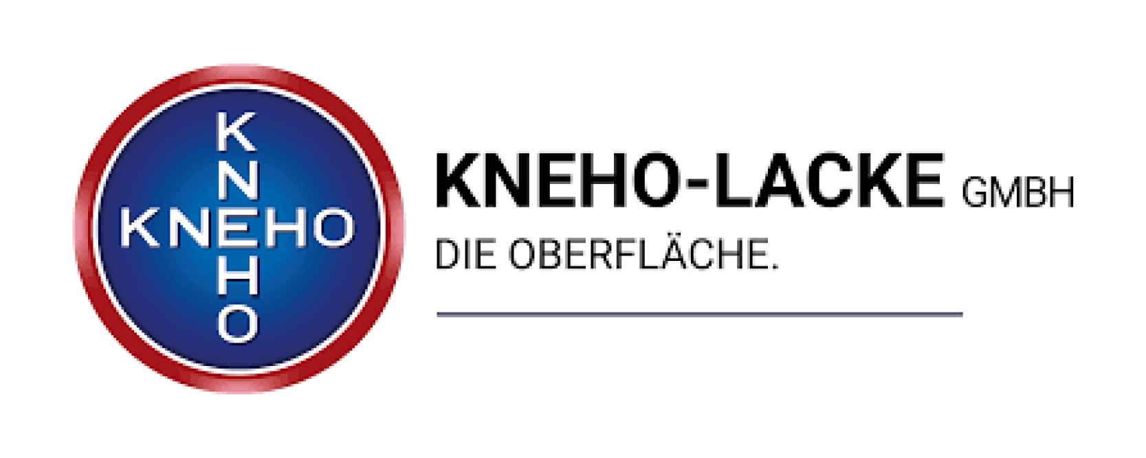 Logo - Kneho Lacke