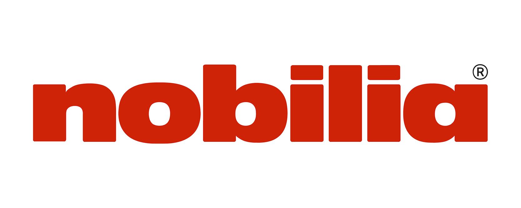 Logo - Nobilia