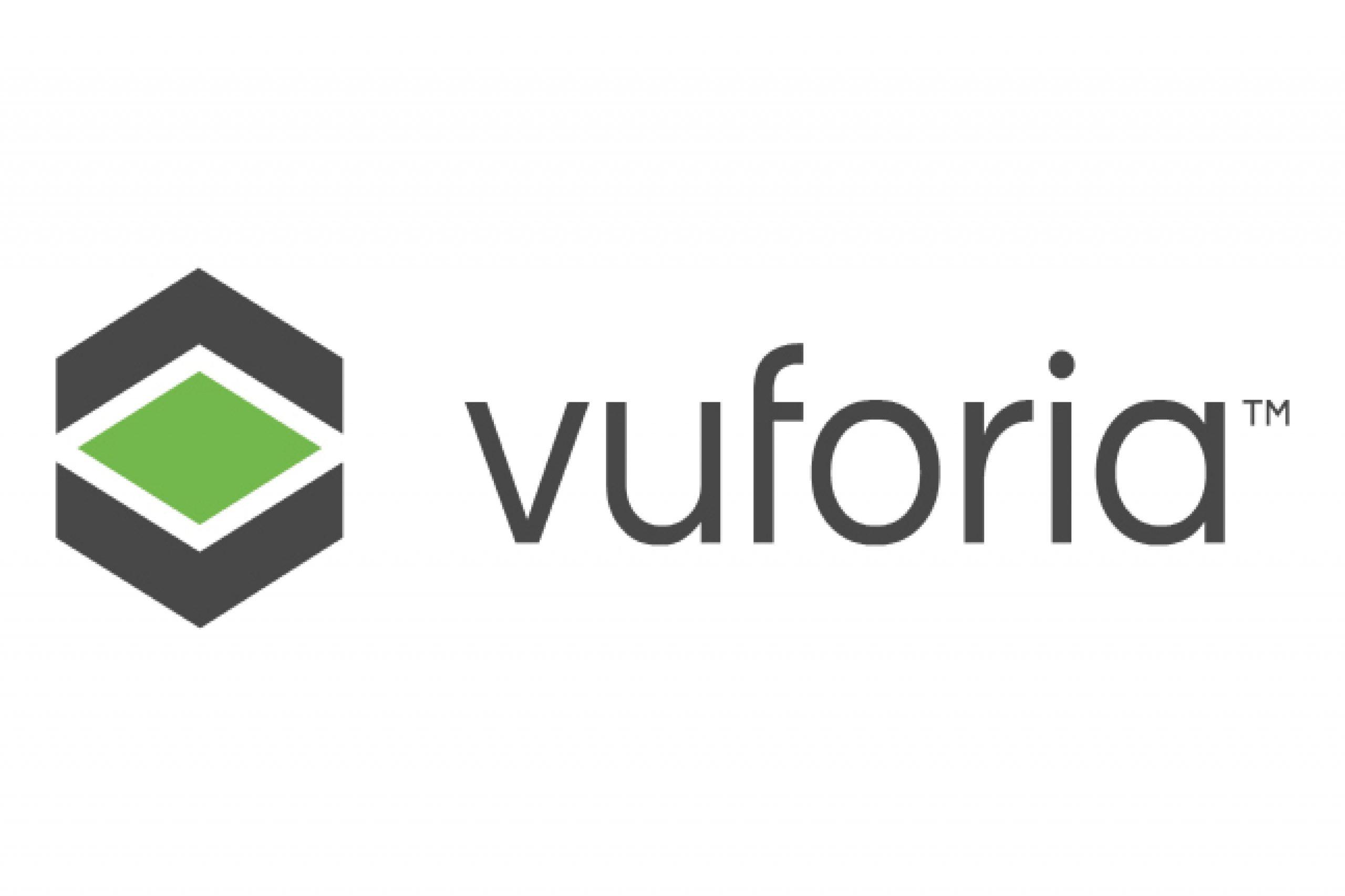 Logo - PTC Vuforia