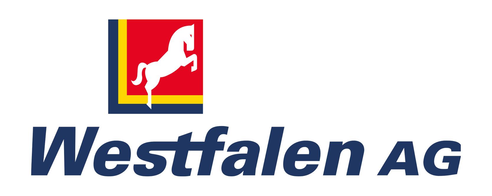 Logo - Westfalen AG