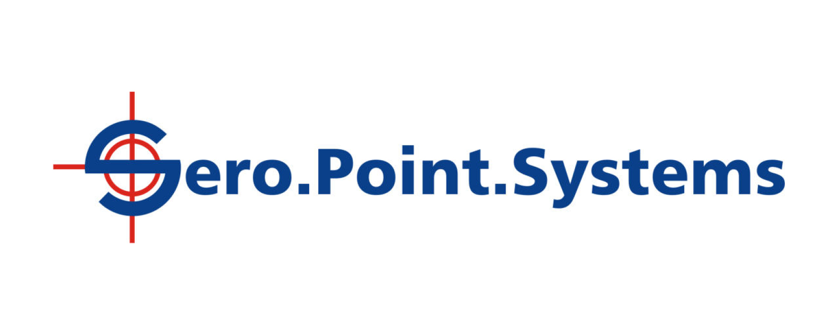 Logo - Zero Point Systems