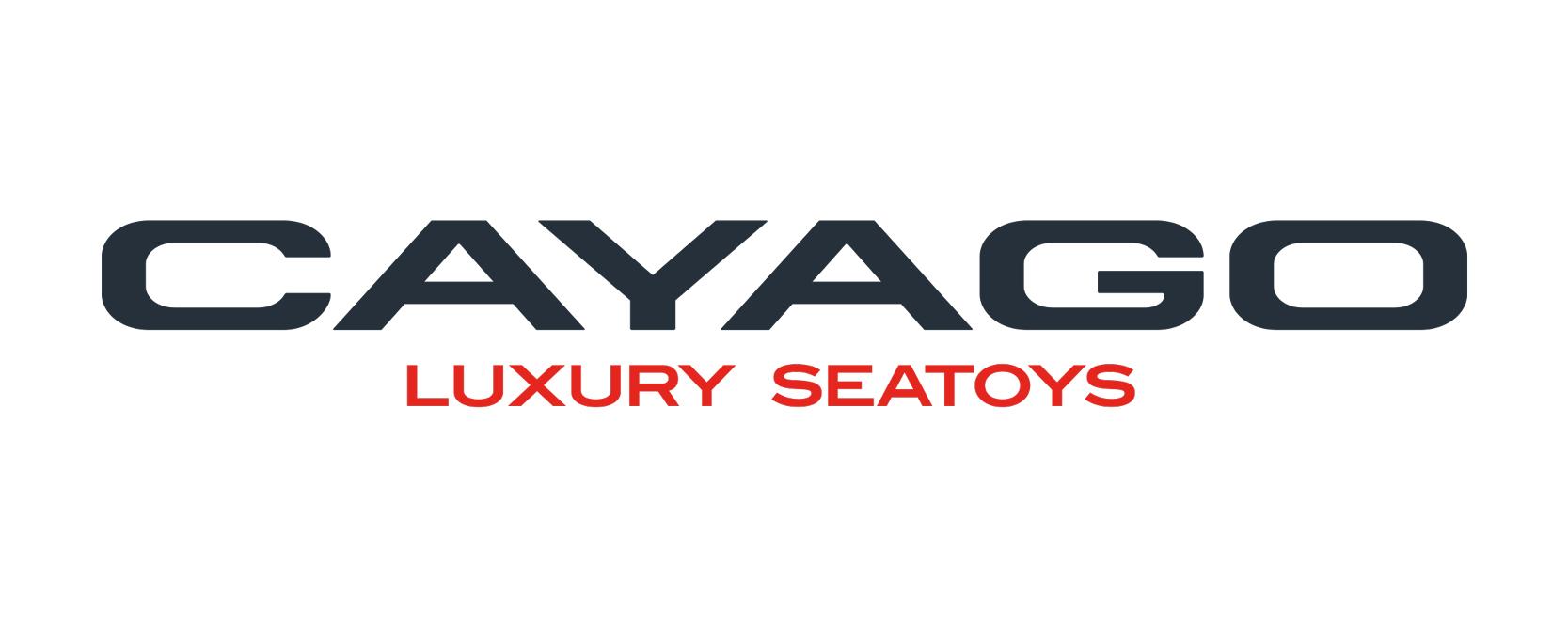 Logo - Cayago