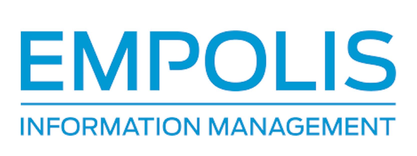 Unser Partner EMPOLIS