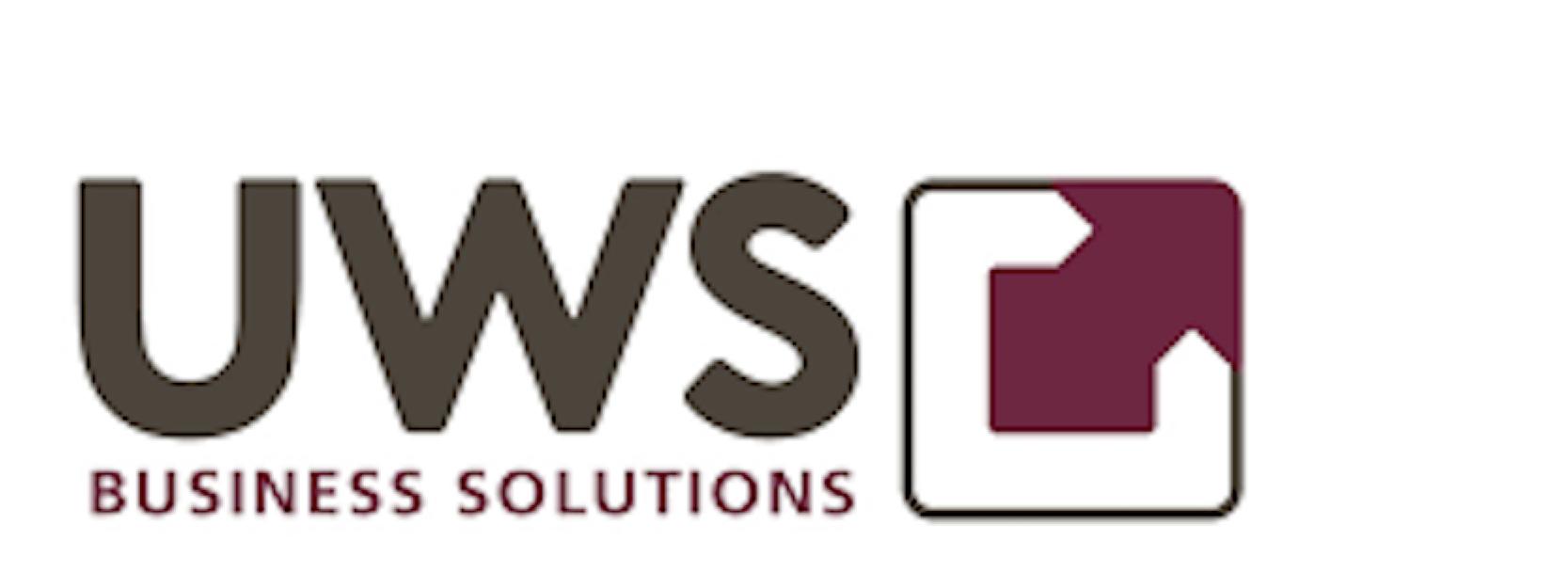 Unser Partner UWS Business Solutions