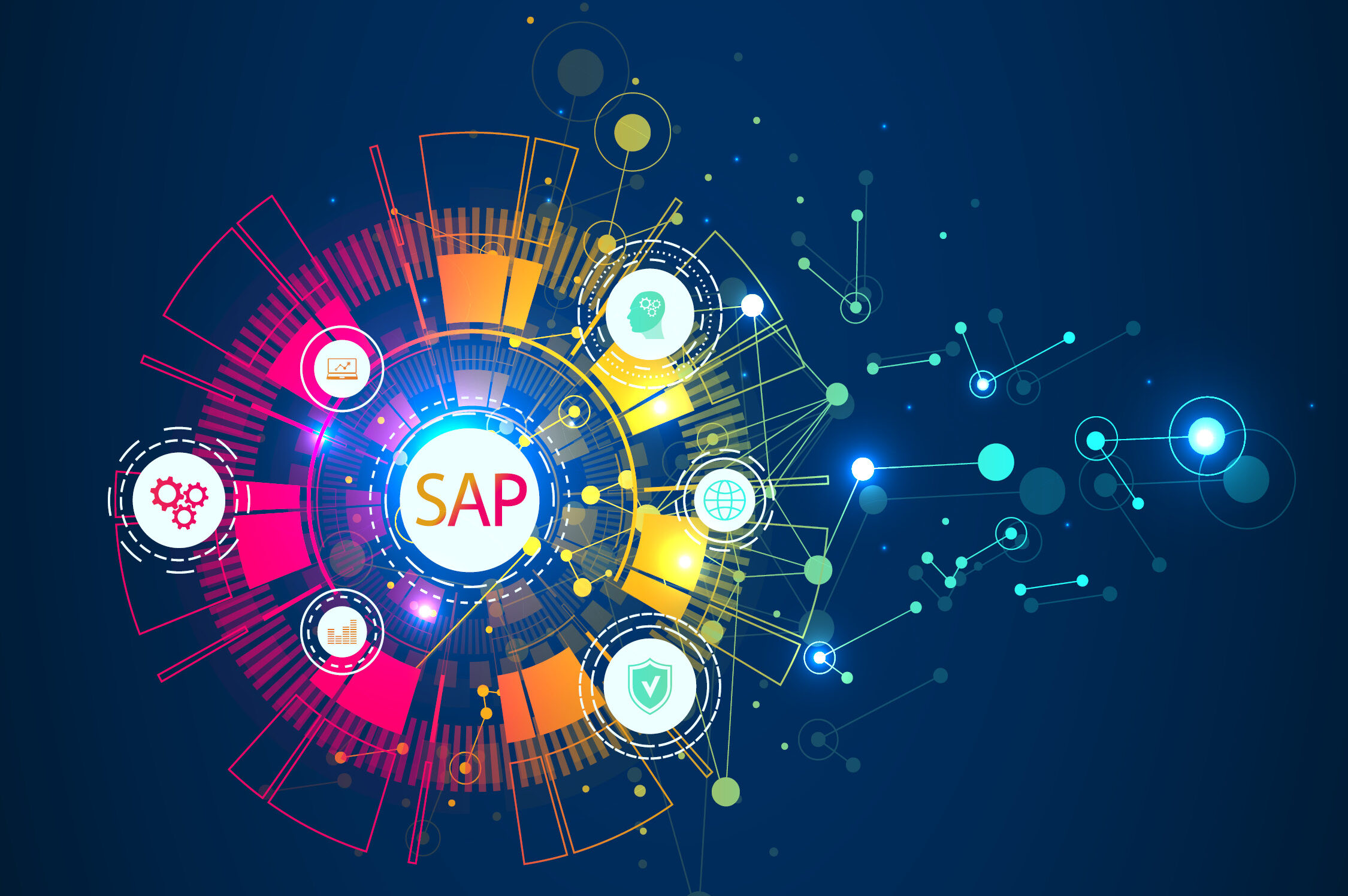 cpronect-SAP-Connector